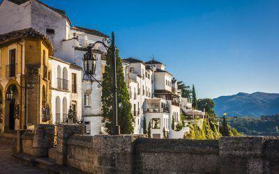 Las 5 rutas esenciales por España