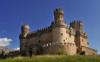 Una ruta por los castillos que unen a España y Portugal