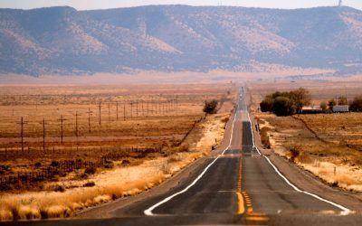 La ruta 66: icono estadounidense