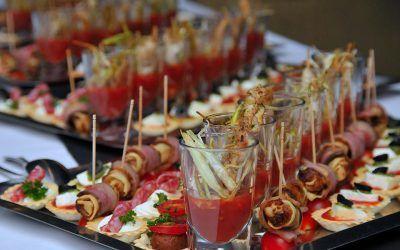 La organización Saborea España impulsa rutas gastronómicas y fomentará la consolidación de la tapa