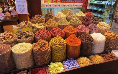 Ruta por los mejores mercados de Madrid